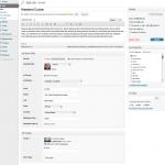 ClassiPress Custom Write Panel
