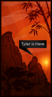 Zen Tyler is Here